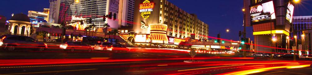 Tropicana Town Center, Las Vegas