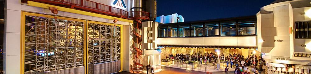 Astrozone Tokyo Disneyland