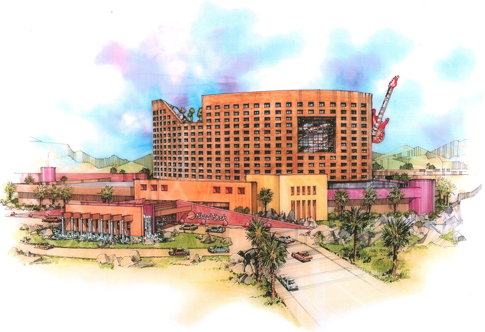 pauma casino hotel