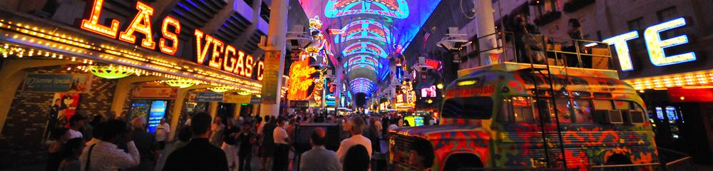 Americana, Las Vegas, NV