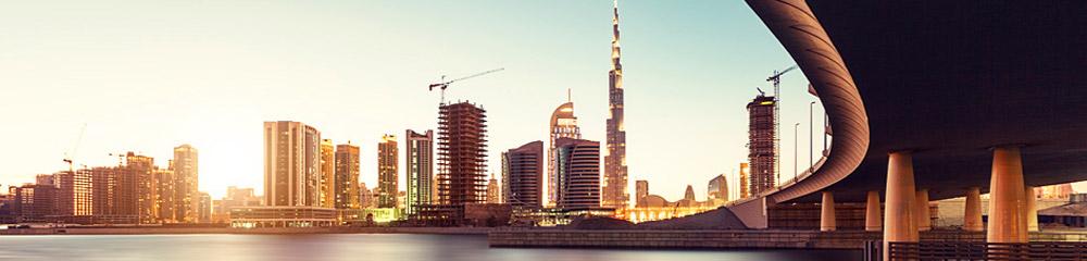 The Pearl, Dubai